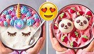 Подросток готовит милейшие веганские смузи-боулы, и за его работами в Инстаграм следит уже более 1 млн человек!