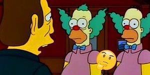 """Тест: Вы самый внимательный фанат, если отличите настоящих персонажей """"Симпсонов"""" от фейковых"""