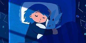 Тест: Что вы вообще знаете о сне?