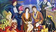 Тест: Узнаете ли вы отрывки из произведений русской литературы после Google-переводчика?