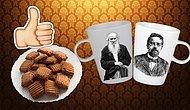 Тест: С кем из великих классиков мировой литературы вам было бы приятно попить чайку?