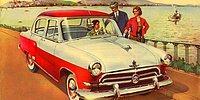 Тест: Что вы помните о советских автомобилях?