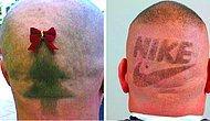 Самые странные стрижки, которые мужчины (и не только) когда-либо вытворяли на своих головах