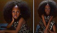 «Самой красивой девочкой в мире» выбрана малышка из Нигерии