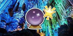 Тест: Пройдите через таинственную пещеру, и мы предугадаем ваше будущее