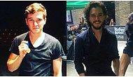 Как выглядели звезды до и после того, как стали знаменитыми