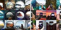 Аккаунт в Инстаграм показывает, насколько одинаковые фото делают блогеры, и вы будете удивлены, что не замечали очевидного