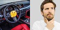Тест для автолюбителей: определите марку машины по фотографии салона