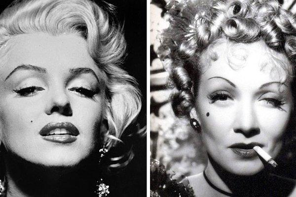 Тест: Узнаете ли вы в лицо двадцатку звезд старого Голливуда?