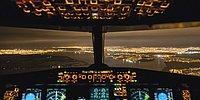 Вы никогда еще не видели наш мир таким! Невероятные фото, сделанные из кабины эквадорского пилота
