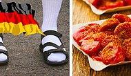 Тест: Выберите блюда Германии, а мы расскажем, какая немецкая черта присуща именно ВАМ