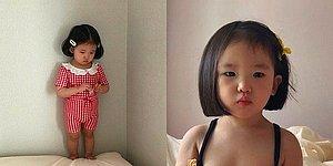 Про детство: двенадцать дней из жизни маленькой корейской девочки