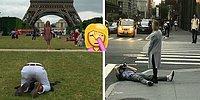 Люди делятся снимками парней-бедолаг, которых девушки используют для красивых фоточек в Инстаграм