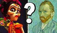 Тест: Какой знаменитый художник характеризует вашу личность?
