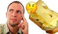 Тест: Кто вы на бутерброде: Сыр или Масло?