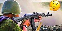 Тест на знание оружия, которое русские впервые использовали в войнах и сражениях