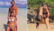 Джеймс Бонд и его супруга отмечают 25-летие вместе. Их фото через все эти года — пример для всех нас