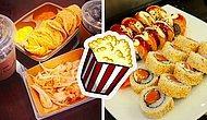 Не попкорном единым: какую еду продают в разных кинотеатрах мира