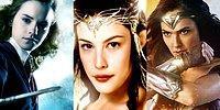 Тест: Кто ты из героинь мира фантастики и фэнтези?