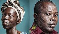 Afrika'da Doğsan Adın Ne Olurdu?