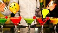 Тест: Покажите себя как бармена и определите название коктейля по ингредиентам