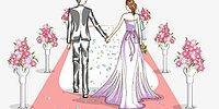 Тест: Какое свадебное платье тебе стоит надеть?
