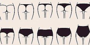 Тест: Что о тебе расскажет твое нижнее белье?