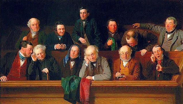 7. Jüri kelimesinin kökeninin anlamı nedir?
