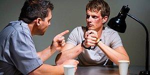 Будьте бдительны: полицейские стратегии, которые могут приводить к ложным признаниям