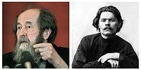 Знать в лицо: Угадайте писателей 20 века по фото