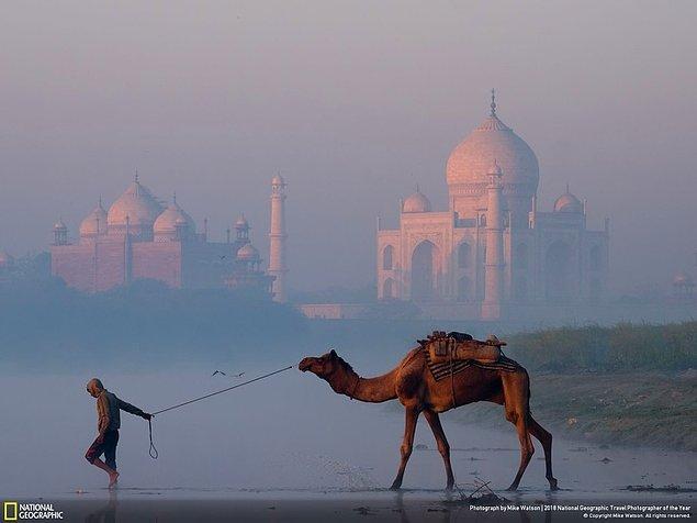 10. Hindistan'da sıradan bir gün!