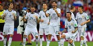 Крутой взлет: Сборная России по футболу поднялась на 21 строчку в рейтинге ФИФА