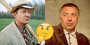 Тест: Сможете ли вы назвать имена всех этих легендарных артистов, популярных в СССР? Часть 2