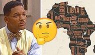 Сложный географический тест на знание столиц африканских стран