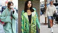 Тренды: Что будет модно этой осенью, Инстаграм подсказывает уже сейчас!