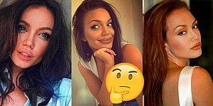 Тест: Сможете с первого раза найти на фото Анджелину Джоли?