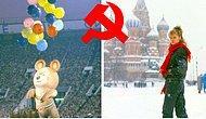 Привет из Союза! Повседневная жизнь 1980-х годов в ретро-фото, которые вызовут приступ ностальгии