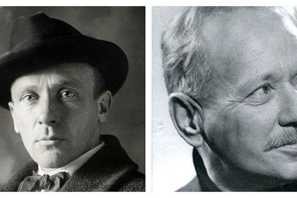 Тест: Угадайте писателя 20 века по трем фактам о нем