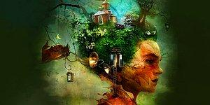 Тест: насколько у вас развито воображение?