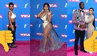 MTV VMA 2018: выбираем лучшие наряды с красной дорожки