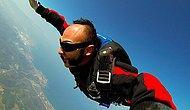 Hayko Cepkin'den Dünyada Bir İlk: Zeytinli Rock Festivali Alanına Bin Metreden Paraşütle İnecek
