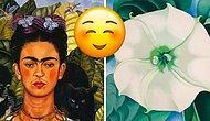 Тест: Выберите известные картины, а мы сделаем вам очень приятный комплимент
