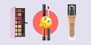 Разбираемся в косметичке жены: тест на знание мейкап-продуктов