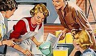 Жена равно служанка: что обязана была делать каждая порядочная супруга в 50-х годах