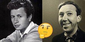 Тест: Сможете ли вы назвать имена всех этих легендарных артистов, популярных в СССР? Часть 3