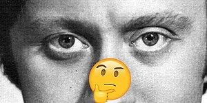 Тест: Получится ли у вас угадать всех этих культовых советских актеров по одним глазам?