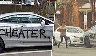 За измену она отыгралась на авто своего бывшего парня стоимостью 400 тысяч долларов, и ей за это ничего не было