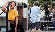 Наташа Апонте - девушка, одновременно назначившая свидание десяткам парней, с которыми познакомилась через Tinder