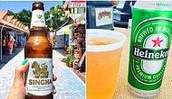 Тест: Угадайте родину популярных марок пива