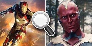 Тест: Сумеете ли вы угадать персонажа Marvel по увеличенной фотографии?